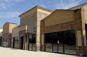 Storefront Windows Queen Creek AZ